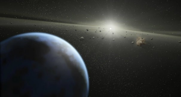 'Incredible' find: Scientists shocked to find an astronomer discovered this in 1917