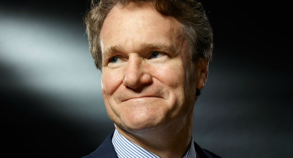 Bank of America's CEO just got a massive raise
