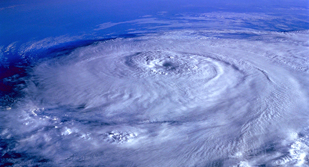 NASA building bizarre micro-satellites to track Hurricanes