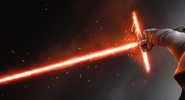 Is it possible to make a real, working light saber?
