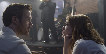 'La La Land' is a lo lo love letter to old Hollywood