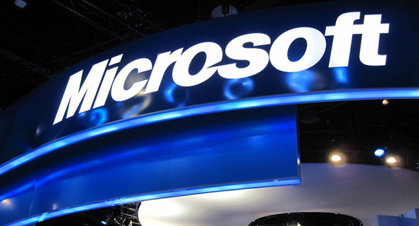 Outrage after Microsoft hires scantily clad 'schoolgirl' dancers for after-party