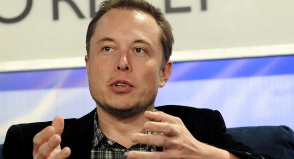Elon Musk is planning something absolutely crazy