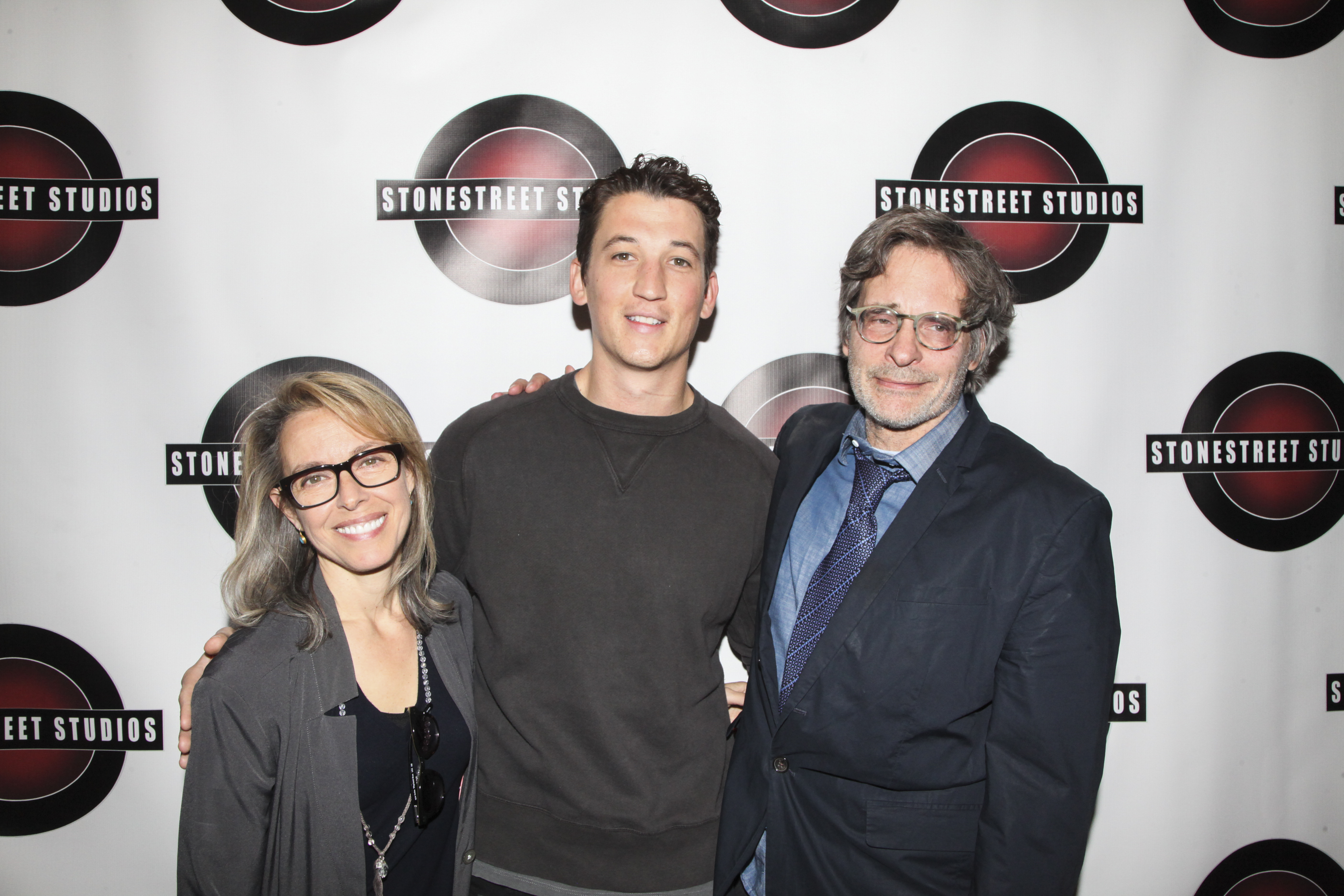 Stonestreet Studios celebrates 25 years of filmmaking with alumnus Miles Teller