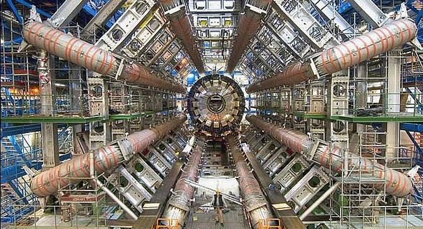Scientists amazed as Large Hadron Collider smashes records