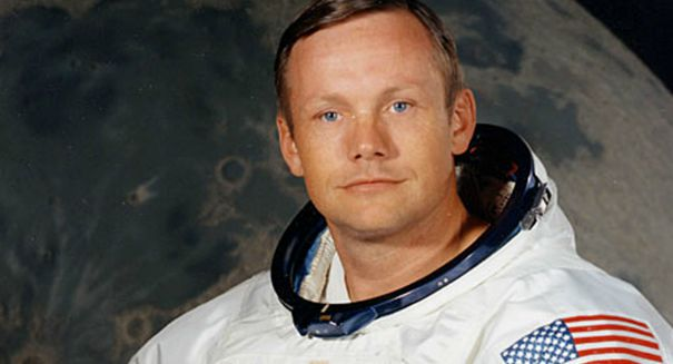 Smithsonian scrambles to save Neil Armstrong's spacesuit