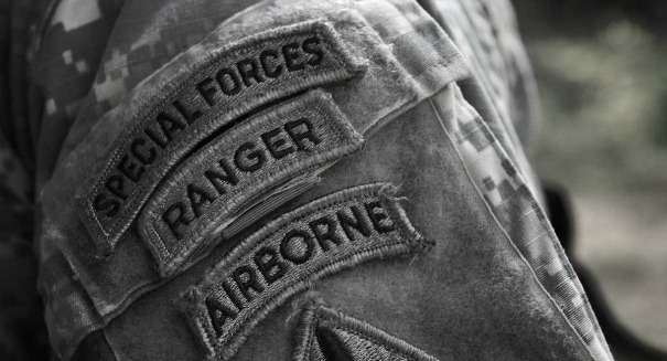 Here's what GOP 2016 candidates said about 2 female Army Rangers