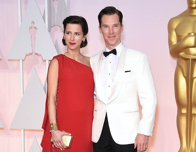 Benedict Cumberbatch isn't bound by a bucket list