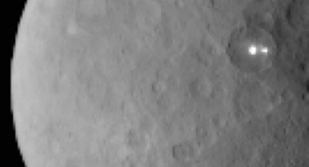 This incredible mystery on Ceres has just been solved by NASA