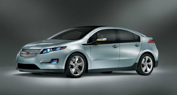 The 2016 Chevy Volt is radically different