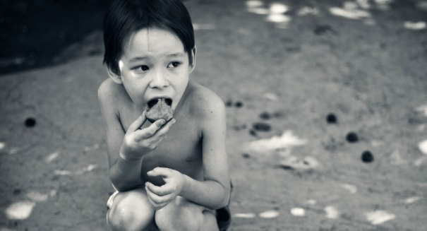 A stunning 16 million children are going hungry in the United States