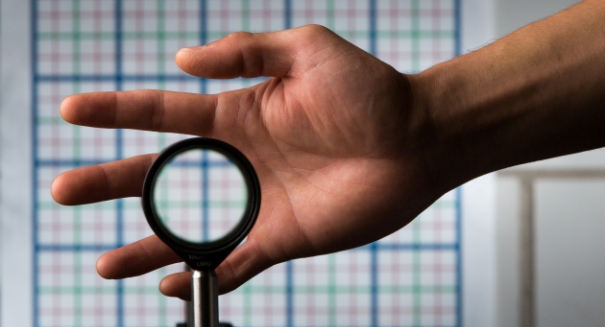 Invisible! Swedish lab creates illusion of being invisible for the first time.