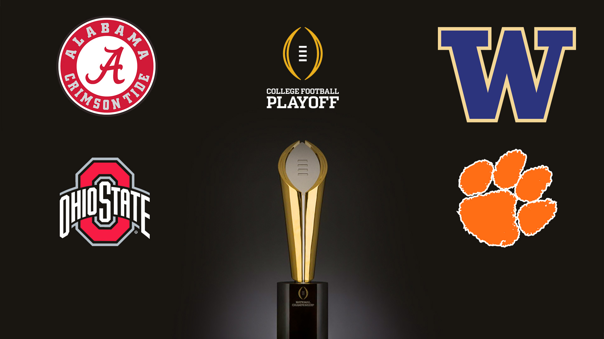 Why the College Football Playoff needs to expand to eight teams