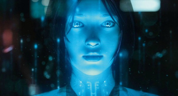 Microsoft's Cortana is going to war with Google