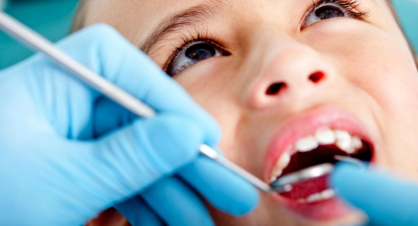 Kids in England are getting their teeth removed at an alarming rate