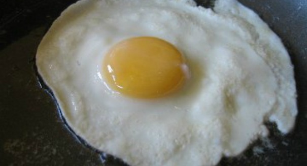 Surprising report reveals the truth about eggs and your heart