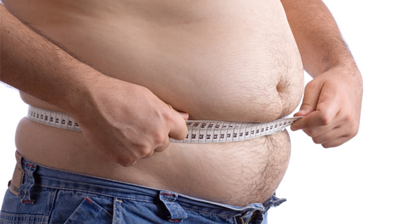 Becoming a dad makes you fat … and the reason why may surprise you