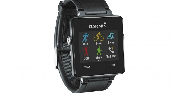 Why is Garmin launching a radical new smartwatch?