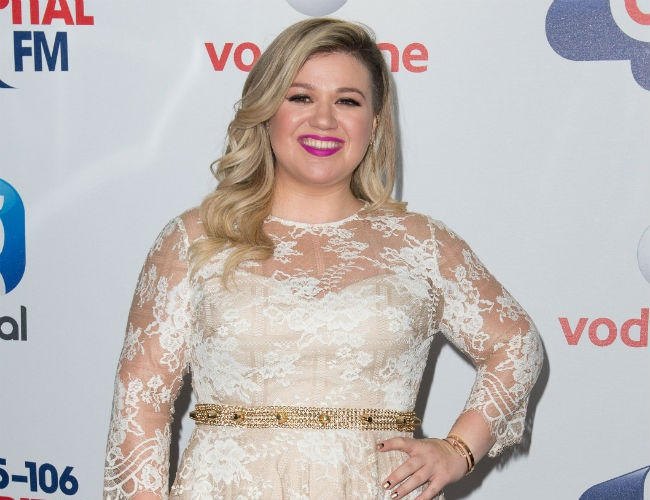 Kelly Clarkson reveals her embarrassing meeting with President Obama