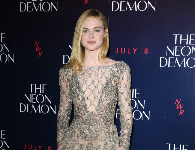 Elle Fanning praises Nicole Kidman over sound advice