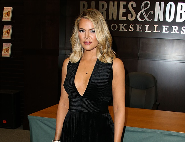 Khloe Kardashian on her relationship and what lies ahead