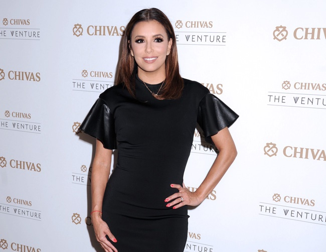 Eva Longoria on marriage and starting a family