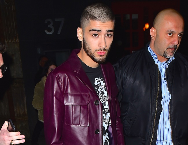 Zayn Malik cancels gig due to ongoing anxiety