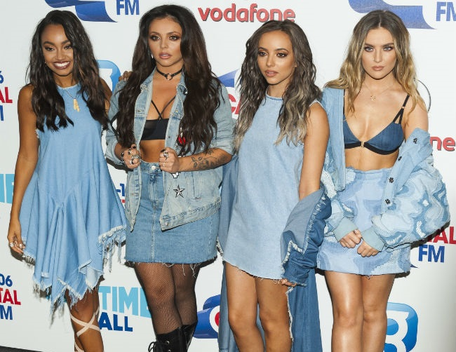 'Little Mix': We are all like sisters