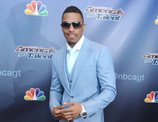 Nick Cannon isn't ready to start dating again