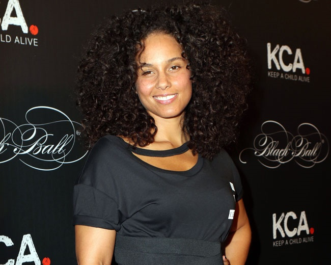 Alicia Keys says motherhood made her stronger, fearless