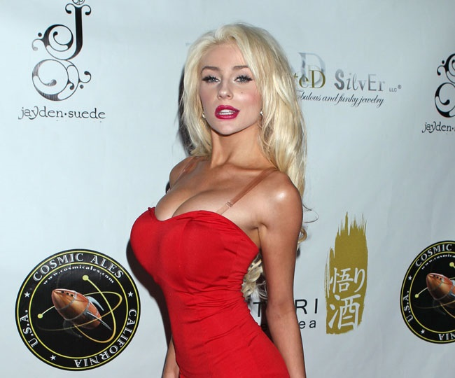 Courtney Stodden writes a passionate letter to SeaWorld