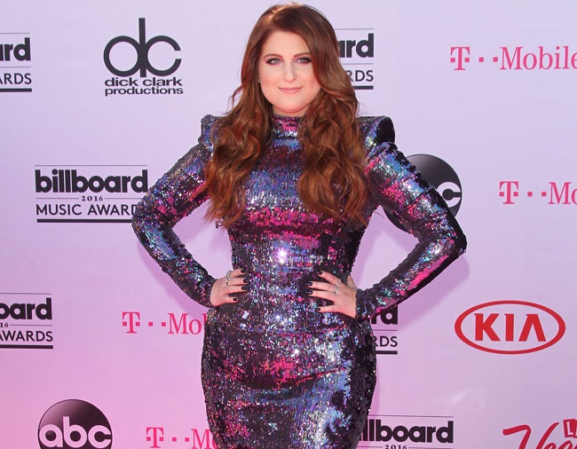 "Meghan Trainor believes she found ""the one"""