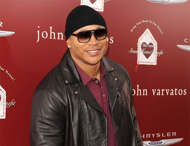LL Cool J talks about marriage and raising children