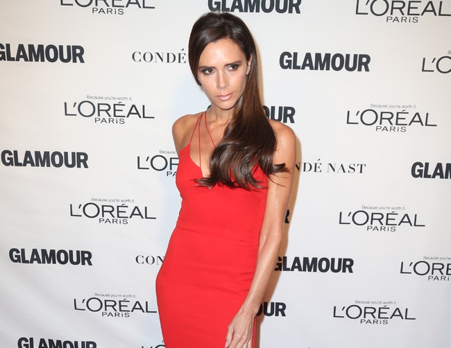 Victoria Beckham has no time to socialize