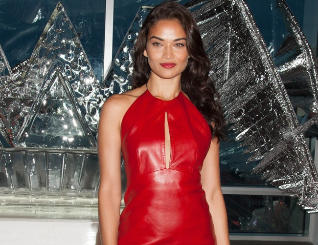 Shanina Shaik wants to pursue an acting career