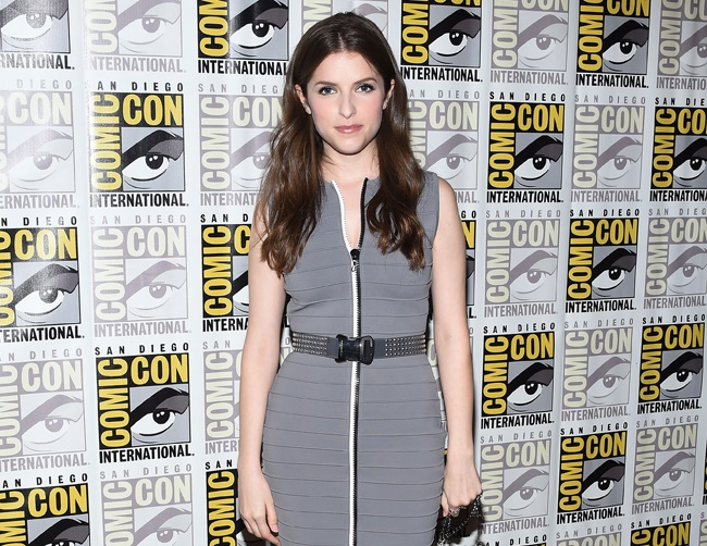 Here's what Anna Kendrick thinks about Ben Affleck and accounting