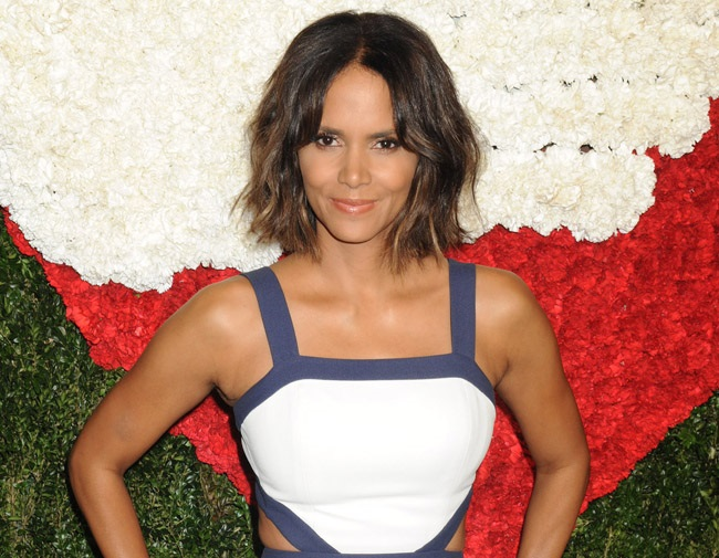 Halle Berry feels great following split from Olivier Martinez