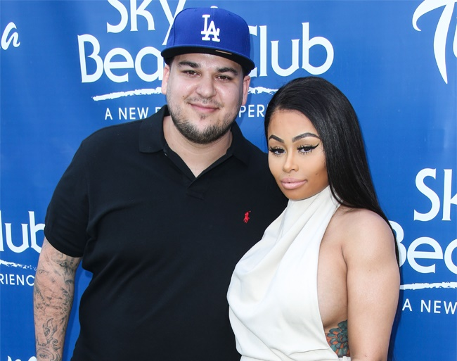 Black Chyna is not invited to Kardashian Christmas party