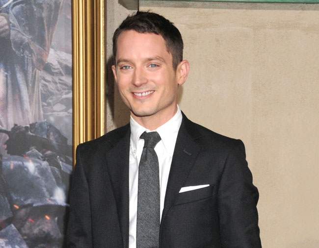 Elijah Wood wants to open new restaurant, record shop