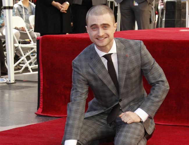 Daniel Radcliffe says Hollywood is racist