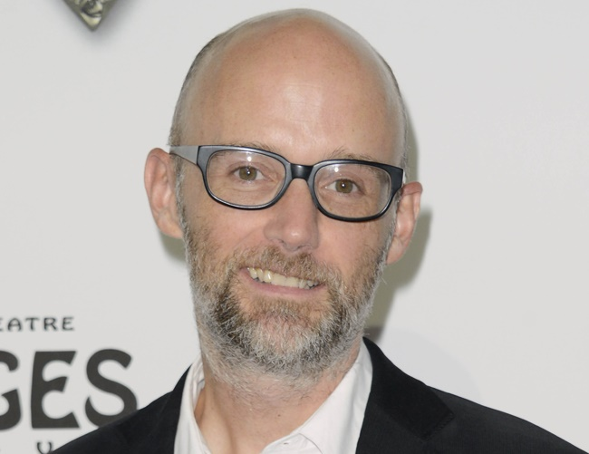 Moby was visited by his deceased father