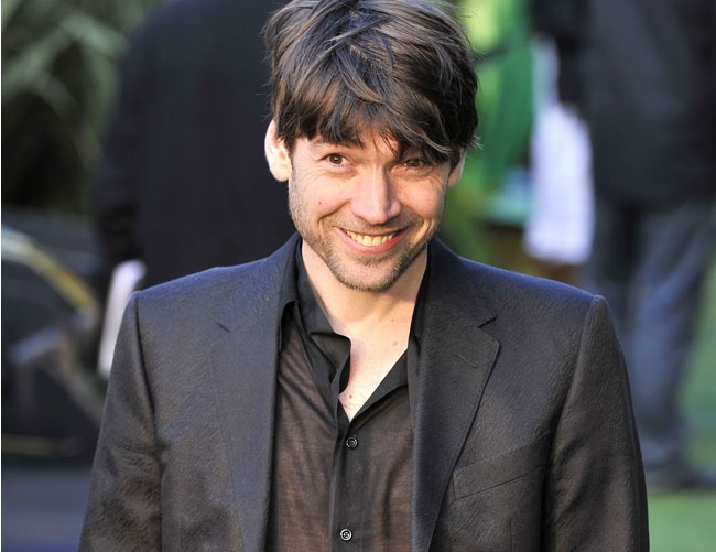 Alex James is calling for an 'Oasis' comeback