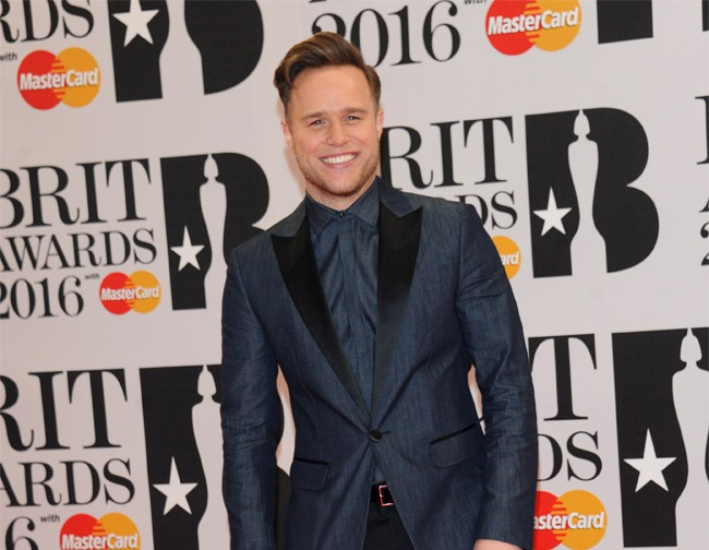 Olly Murs feels lonely while single