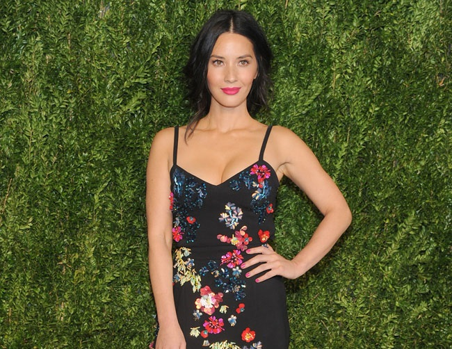Olivia Munn discusses dating and possible marriage plans
