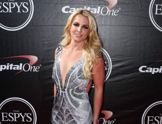 Britney Spears does not believe in marriage