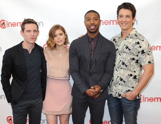 Miles Teller reflects on 'Fantastic Four' criticism