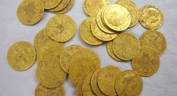 Scientists shocked to find ancient Irish gold came from elsewhere … and you'll never guess where