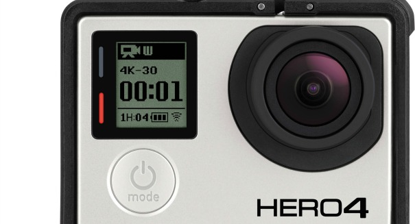 Bettery hurry — GoPro just slashed the price of Hero4 camera in half