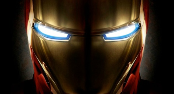 Navy unveils incredible 'Iron Man' helmet