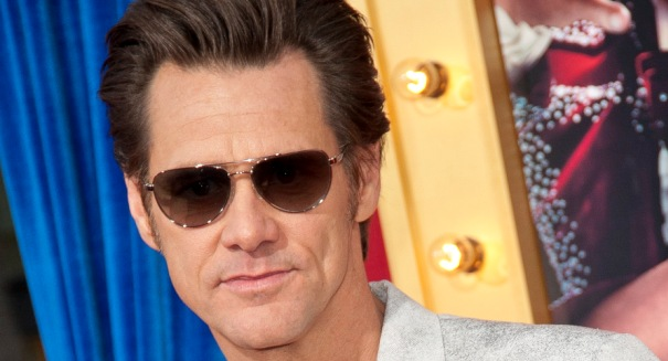 Jim Carrey hammers California governor after vaccination law passed